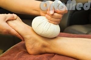 лечение связок голеностопного сустава