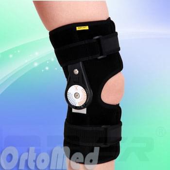 Деформирующий гонартроз коленного сустава