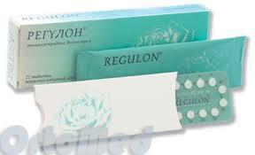низкодозированные (30 мг ЭЭ) : Марвелон, Регулон.